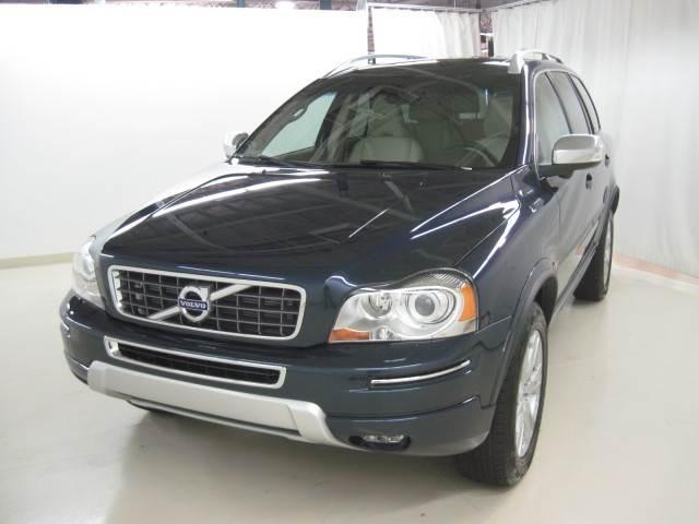 Buy 2013 Volvo XC90 3.2 SUV