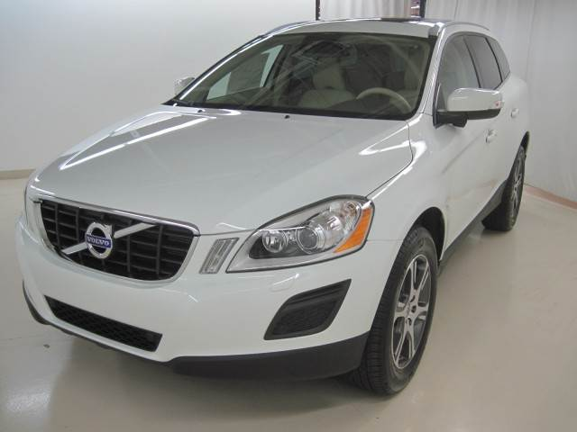 Buy 2013 Volvo XC60 T6 SUV