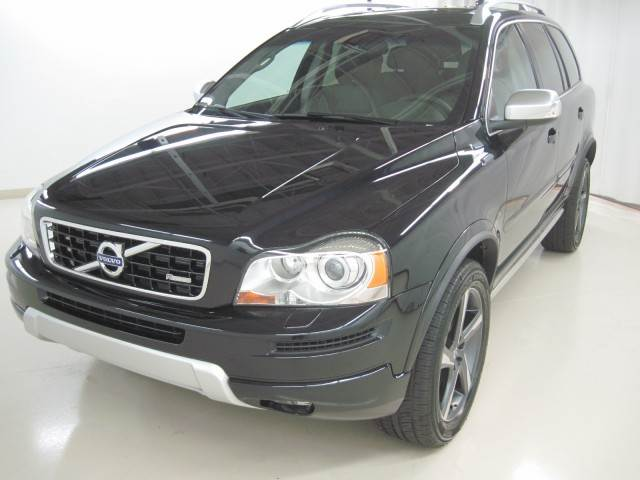 Buy 2013 Volvo XC90 3.2 R-Design SUV