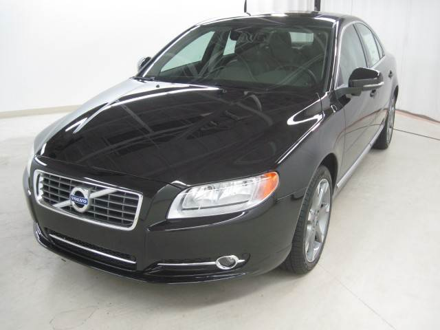 Buy 2012 Volvo S80 3.2 Car