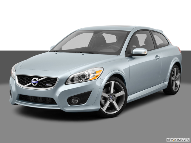 Buy 2012 Volvo C30 T5 Hatchback Car