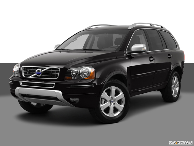 Buy 2013 Volvo XC90 3.2 SUV