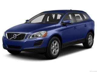 Buy 2013 Volvo XC60 3.2 SUV