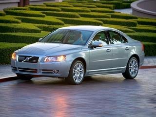 Buy 2012 Volvo S80 T6 Sedan Car
