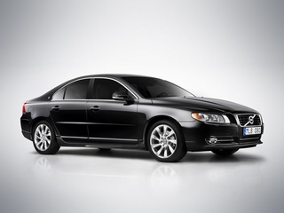 Buy 2013 Volvo S80 3.2 Sedan Car