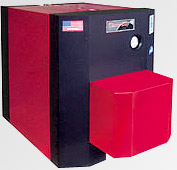 Buy Columbia Residential Steel Boiler