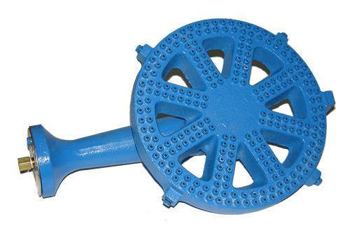Buy Blue Jambalaya Burner 10 Inch 60,000 BTU