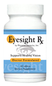Buy Eyesight Rx, 30 Sublingual Tablets, Supports Healthy Vision, Physician Formulas