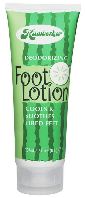 Buy Kumberku Deodorizing Foot Lotion