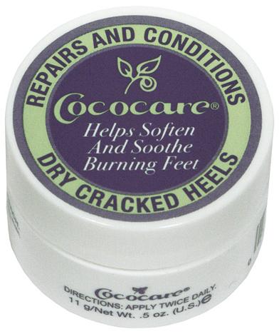 Buy Cracked Heel Cream