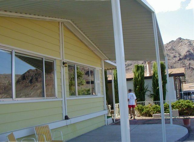 Buy Standard Patio Covers