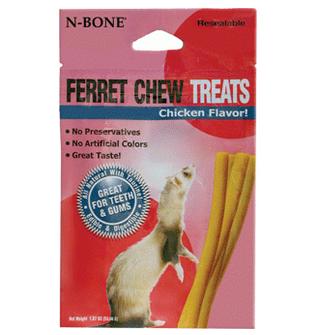 Buy N-Bone® Ferret Chew Treat