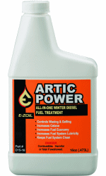 Buy Artic Power multifunctional diesel fuel