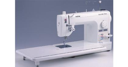 Buy High Speed Straight Stitch Sewing Machine Brother PQ-1500S