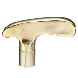 Buy Brass cane handles