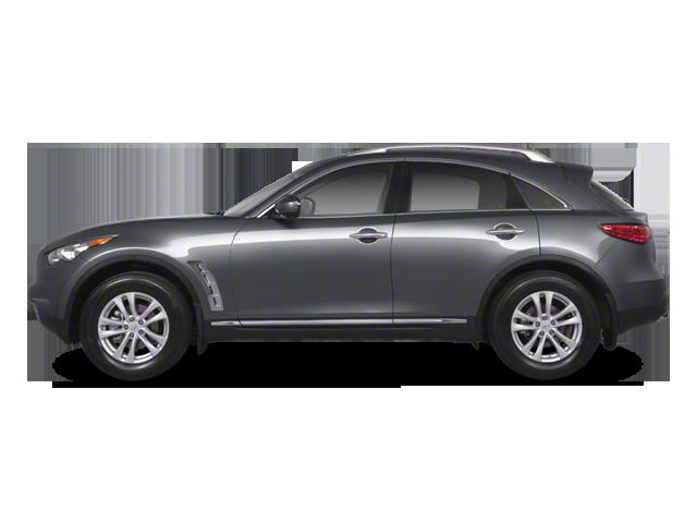 Buy 2013 Infiniti FX37 - FX37 3.7L V6 AWD SUV