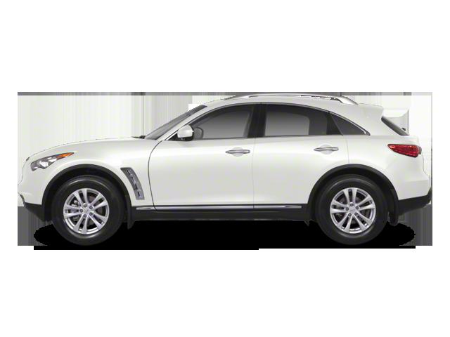 Buy 2013 Infiniti FX37 - FX37 Limited Edition AWD SUV