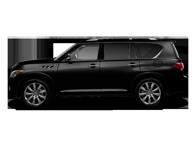 Buy 2012 Infiniti QX56 - QX56 2WD SUV