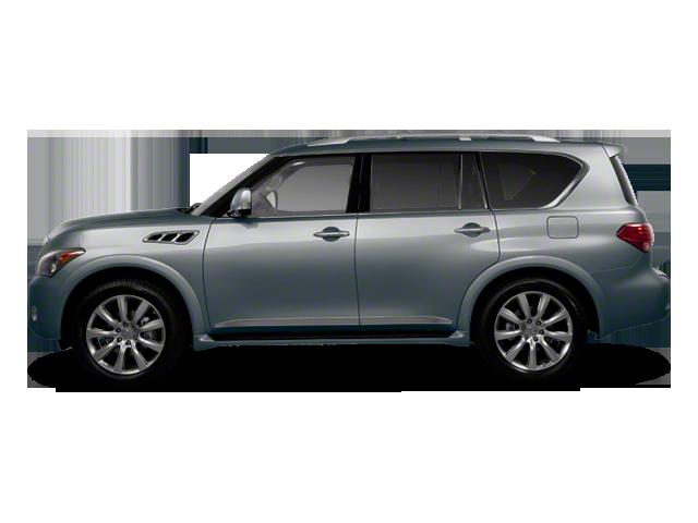 Buy 2012 Infiniti QX56 - QX56 AWD SUV
