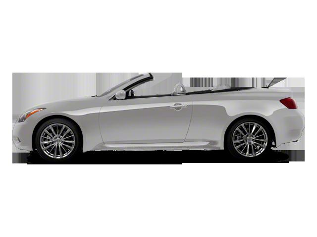 Buy 2011 Infiniti G37 Convertible Car