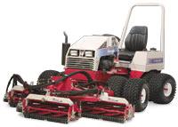 Buy MR740 Triplex Reel Mower