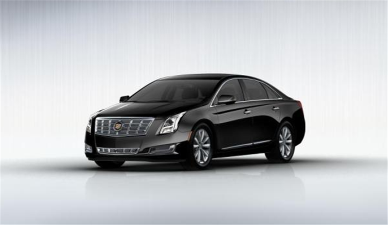 Buy 2013 Cadillac XTS Car