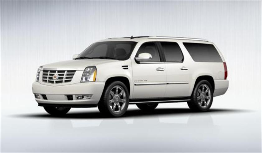 Buy 2013 Cadillac Escalade ESV SUV