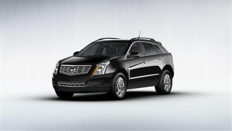 Buy 2013 Cadillac SRX FWD 4DR Base SUV