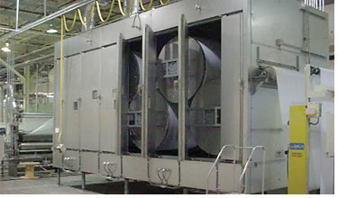 Buy Suction Drum Dryers for Nonwovens