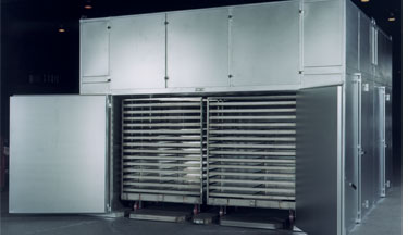 Buy Truck / Tray Batch Dryers and Ovens