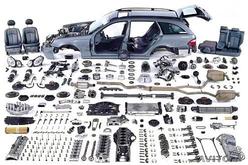 Buy Automobile parts