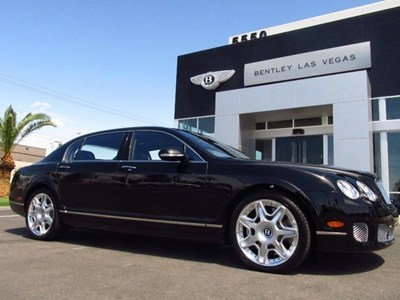 Buy 2013 Bentley Continental Flying Spur Car