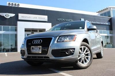 Buy 2010 Audi Q5 Premium SUV