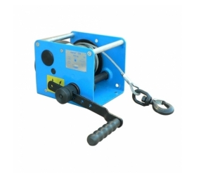 Carol™ Is A Manual Wire Rope Hoist