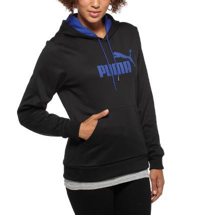 Buy Poly Fleece Pullover Hoodie