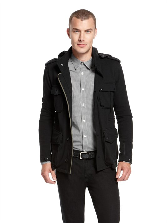 Buy DKNY Jeans Expedition Field Jacket