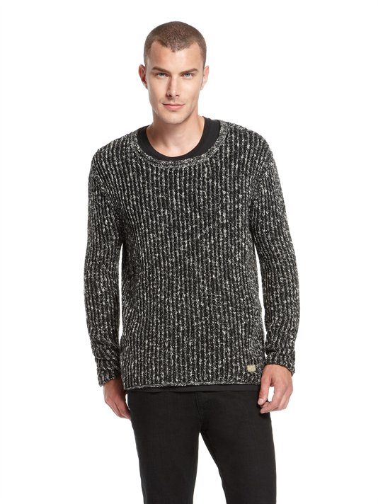 Buy DKNY Jeans Arctic Wide Neck Sweater