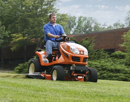 Buy GR Series 20.0HP - 21.0HP Ride-On-Mower