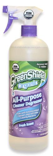 Buy Organic Cleaner