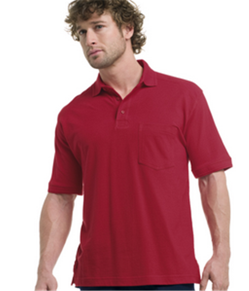 Buy Russell Workwear Polo Shirt