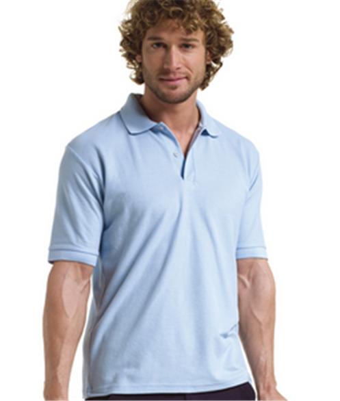 Buy Jerzees Pique Polo Shirt