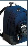 Buy Basic Backpack