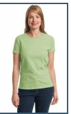 Buy Ladies Ultra Cotton™ 100% Cotton T-Shirt