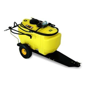Buy 25-Gallon Tow-Behind Sprayer