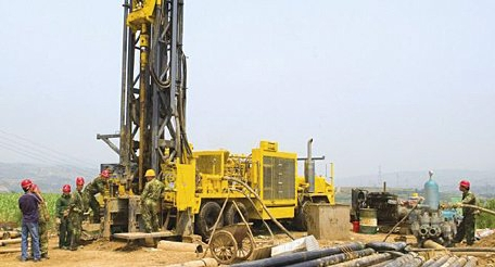 Buy Oil, Gas and Coal Bed Methane Drilling System