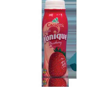 Buy Yonique Strawberry yogurt