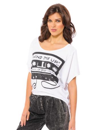 Buy Tape t-shirt