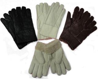 Buy Sheepskin Gloves