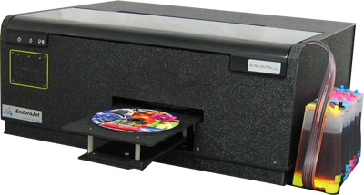 Buy EnduraJet II CIS Bulk-Ink Disc Printer
