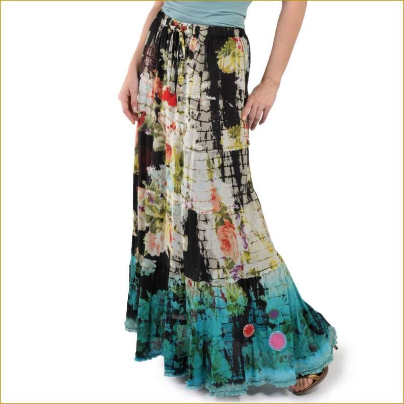 Compro Faldas gitanas